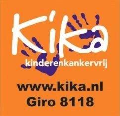 Van der Spek steunt Kika