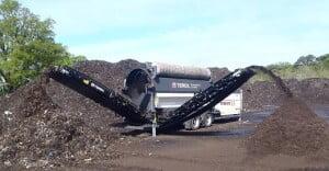 Van der Spek Vianen verbreedt recyclingleveringsprogramma met Terex Enviromental Equipment