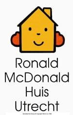 Van der Spek steunt Ronald McDonald Huis